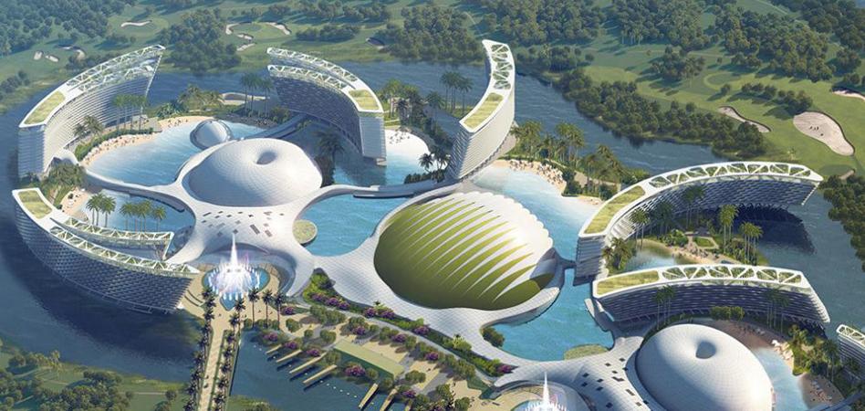 New Cairns Casino
